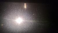 納車時ウルトラグラスコーティングNE'X施工車所持です。 まだ納車後1年経ってませんが、画像の様に夜にLEDライトで照らすと洗車キズが目立ってきてます。日中は全く洗車キズは見えません。 ウルトラグラスコーテ...