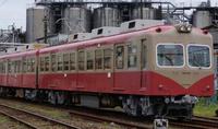 銚子電鉄の2002号車は元はどこの会社の電車ですか?
