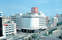 岡山県・広島県にある百貨店「天満屋」(テンマヤ)は古臭い百貨店ですか?