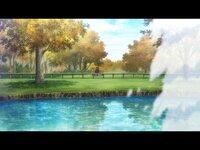都内の公園について。画像のような場所を探しています。公園ではなくても、この景色と一致しそうな場所を教えてください。