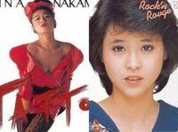 【コラボ企画第12弾】 今年最後の出題になります。  以下の①〜⑩のそれぞれに記載した松田聖子さんと中森明菜さんの曲で、好きな方を教えてください。  例えば、①聖子、②明菜、③……というように答えていただけると...