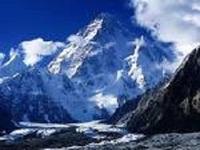 日本の山岳会で、K2の冬季の初登頂を目指してる、山岳会を知りませんか?  ・。・?