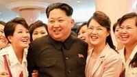 今日初めて喜び組というものを知ったのですがアレ北朝鮮の法律とかに触れないんですか?
