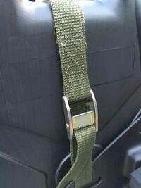 この写真のロープの名称を教えてください。