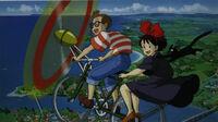 プロペラ自転車を運転するときのチンポジは合わせたほうが良いですか?