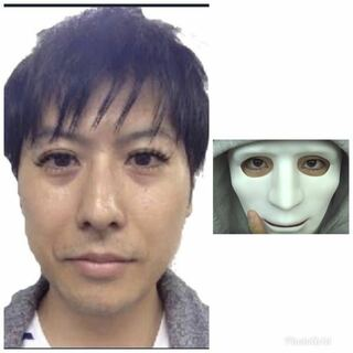 マスク なし コレコレ