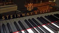 X JAPA NのYOSHIKIさんはKAWAIのピアノを使いますが、  どうしてスタインウェイピアノを使わないのでしょうか??