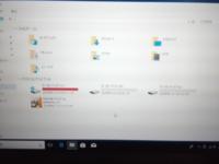 ディスクCからディスクDに変更するにはどうすればいいでしょうか?詳しく教えて下さい!
