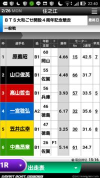 住之江競艇場は なぜ1Rが15時16分から何ですか? 朝からにした方がいいと思うのですが。 理由があれば教えてください。