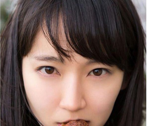 吉岡里帆と検索すると「目頭切開」と出てきます。やはり目が不自然ですか?きみが心に棲みついたとい...