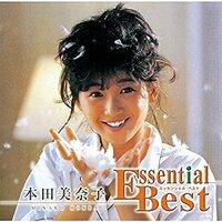 80年代アイドル  本田美奈子さん  河合奈保子さん  岩崎良美さん  上記なら誰が好きですか?