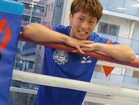 ボクシングの井上尚弥選手って見た感じとても爽やかでイケメンですよね?