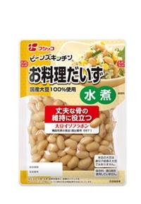 大豆の水煮はスーパーの何コーナーにありますか?できれば缶詰ではなく、画像のような、パウチのほうで。。