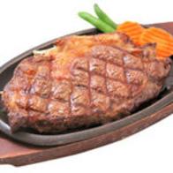 ステーキを食べる時に選ぶ焼き方は何ですか?  ①レア ②ミディアムレア ③ウェルダン ④ミディアム