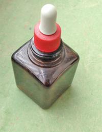遮光瓶を炎天下に置き忘れます!! (外で使う為)  遮光は、ちゃんと働いてますか??