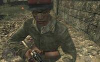南洋諸島の日本陸軍軍人が98式制帽をかぶるんですか 普通戦闘帽だよね