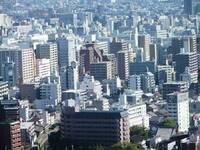 熊本市と静岡市どちらが都会に見えますか? 写真は熊本市
