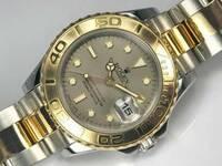 ロレックス オイスターパーペチュアル ヨットマスター レディース この時計の定価を調べているのですが 中古の金額しか探せずにおります。 ご存知お方お教えください。