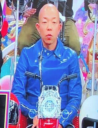 革 ジャン 小峠