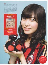 元SKE48の向田茉夏ちゃんは現在は何してますか? 自分向田茉夏ちゃんが可愛くてファンでした。