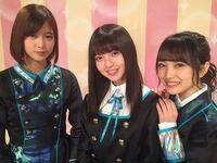 乃木坂46齋藤飛鳥と欅坂46渡邉理佐 AKB48グループと坂道46グループの現役メンバー&卒業メンバーを全て合わせた中で身長に対する顔の小ささが1番小さいメンバーは誰だと思いますか?  乃木坂46齋藤飛鳥が1番小さいと仮定して、比べています。  乃木坂46齋藤飛鳥とAKB48市川美織はかなり小顔と言われいます。2人が並んだ写真を見比べた所、本当に微妙な差で市川美織の方が小さく見えまし...