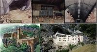 プレッパー生活を送る人の住処と地下核シェルター付きの山城構築について質問です。 以下の動画一覧は、ニコニコ動画にアップロードされていたナショナルジオ・グラフィックが取り上げたプレッパーズの特集シリー...