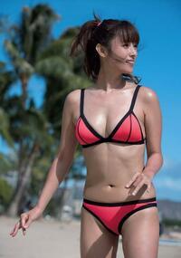 可愛いといえば、深田恭子さんでしょうか?