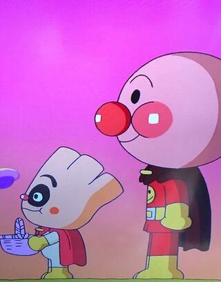 皆さんアンパンマンのクリームパンダちゃん好きですか 私はすべてのアニメキャ Yahoo 知恵袋