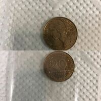 フランスの金貨らしいんですけどこれって希少価値ありますか??