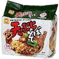 このマルちゃん天ぷらそばって、あんまり売ってないですよね、なぜなんでしょうか あまり売れないでしょうか、私好きですが。これ売ってますか。