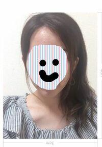 パスポートの写真を履歴書カメラで撮影しました。この髪型でも申請できるのでしょうか?耳は少し出ていますが輪郭は隠れてしまっています。