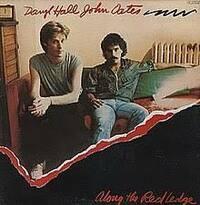 ダリル・ホール&ジョン・オーツの曲であなたが一番好きな曲は何ですか? 私はマイナーですがAugust Day です。  Hall & Oates: August Day 1978  https://youtu.be/ZXvw536UaLw