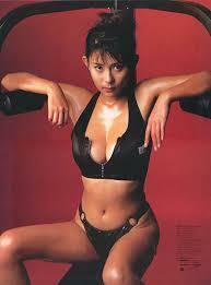 疑問ですが黒田美礼という元グラドルは人気がありましたか?