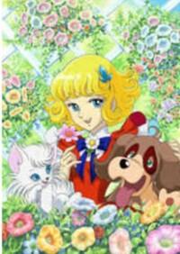 大喜利です♪ (*´∇`)/   ~婦女子向け懐かしのアニメ大喜利~  その3・花の子ルンルン   とある異国の王の戴冠式で用いる為、世界のどこかで咲くという7色の花を探す旅に出たルンルン 。  長い旅の末、7色の花は意外な所で見つかります。   その意外過ぎる場所とは? (*´∇`)