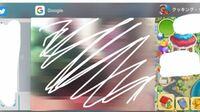 【助けて】クッキングダイアリーというゲームアプリの画面にした状態でiPhoneのホームボタンをダブルクリックすると、開いていたGoogleに見覚えのないアダルトな画像が表示されていました。 それをクリックすると...