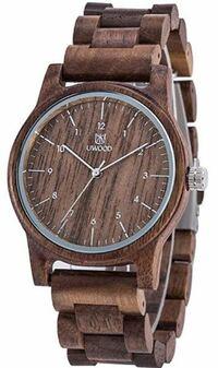 木製腕時計ってどう思います??