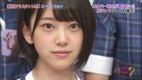 乃木坂46の堀未央奈ちゃんは好きですか?