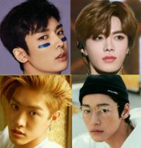 韓国で活躍中の日本人4人ですが、韓国へ渡ると、韓国人の様なメイクやファッションになってしまうのでしょうか?