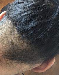 で 後ろ髪 切る 自分 を 髪 セルフカットでのサイドの切り方3step!束感を作るカットの仕方