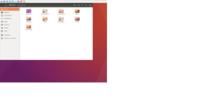 Linuxのデスクトップ環境についての質問です。 puttyを使いssh接続でlinuxのサーバーにつなぎ、ultravnc viewerでリモートコントロールをしようとしているのですが画像ように表示されます。 この状態ですとファ...