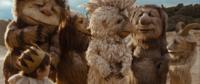 【てんぷら☆映画復活祭】Scene #85  このワンシーンで、素敵なボケをいただけますか?(・▽・)  ※『かいじゅうたちのいるところ』より