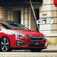 スバル・インプレッサG4という車はスポーツカーですか?