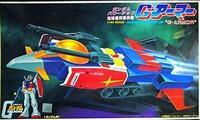 初代ガンダム Gアーマーのいいところを教えてください。  中身空っぽでガンダムを武装つきで高速移動するからいけないのですよね。 Gファイターとか中身空っぽで戦う戦闘機の意味がない、 ワンオフ機体のガ...