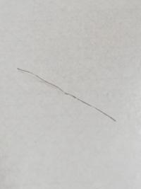 セブンイレブンに問い合わせをしたいのですけどどこにして、どのように問い合わせしたらいいですか?? パリパリチョコミルクレープを1枚1枚めくって食べていたら3枚目をめくった時に髪の毛が入っていたんです。