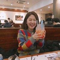 この韓国人の女優さんの名前わかる方いらっしゃいますか?