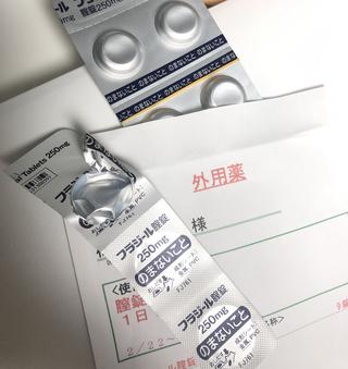 膣 錠 フラジール