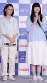 小松菜奈さんって顔は小さいと思ってましたが、ハイヒールを履かなくてもかなりスタイルがいいですよね? 小顔で有名な乃木坂の齋藤飛鳥さんとどちらがスタイルがいいと思いますか?