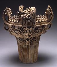 縄文文明がBC10000年で世界最古の文明とか主張すると、 どこぞやの国と同じになってしまいますよね?