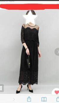結婚式の服装について。 3月中旬に結婚式に招待されており、こちらのドレスを着て出席するつもりです。 3月なので何か上着が必要だと思いますがこのドレスだとどんな上着が似合いそうでしょうか。 どういったもの...