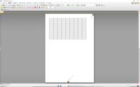 こんにちは。 PDF-XChange Viewerについて質問です。  画像のようなページ送り・フルスクリーンのボタンが表示されるようになり、 一緒に印刷されてしまいます。 消すことは出来るのでしょうか。 Adobeでも...